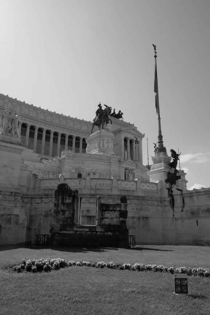 Viktor Emanuel II-monumentet
