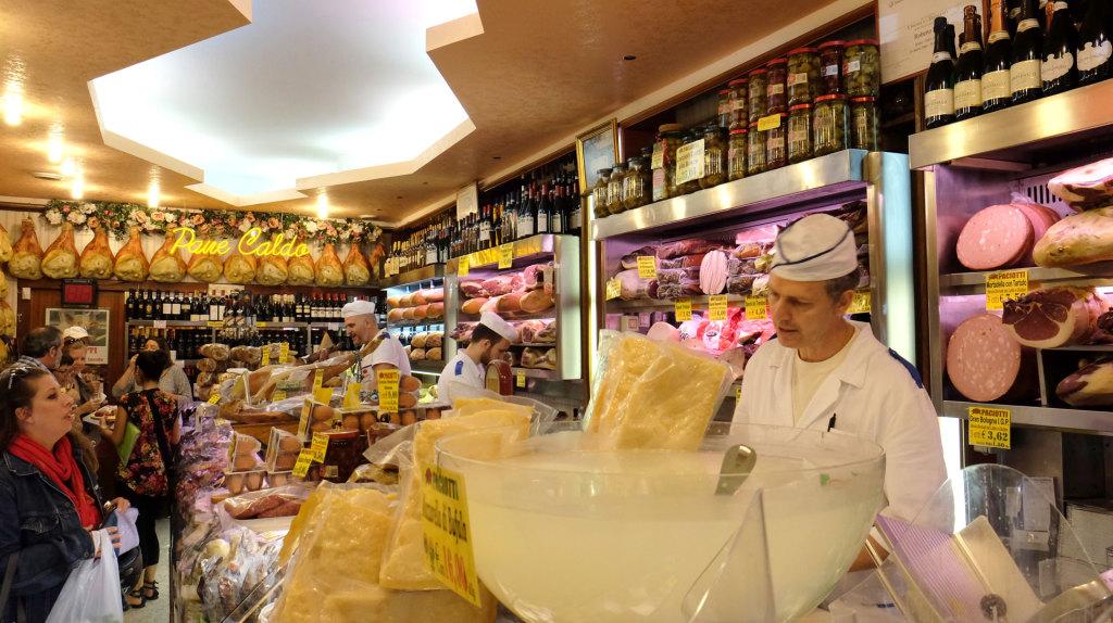 Et El Dorado for ost- og skinkeglade nordmenn.